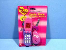 Hipo Telefon + kluczyk (HKL006)