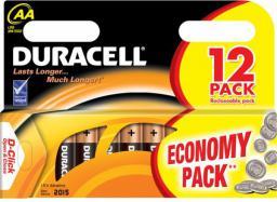 Duracell Basic AA HBDC 6x2szt (4520153)