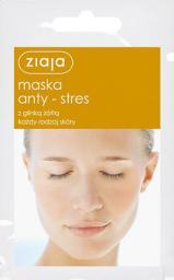 Ziaja MASKA DO TWARZY ANTY-STRES 7 ml