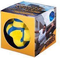 Waboba Street piłka zmyłka odbija się i zmyla