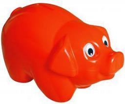 Bączek Świnka oszczędności