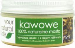 Your Natural Side kawowe (masło) 75ml
