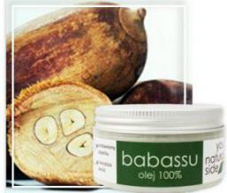 Your Natural Side olej babassu 100ml