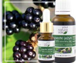 Your Natural Side olej z pesek jeżyn 10 ml
