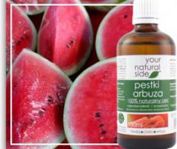 Your Natural Side olej z pestek arbuza 100 ml
