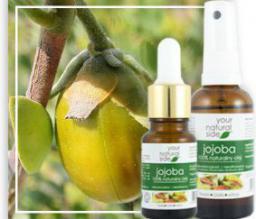 Your Natural Side jojoba organic 10ml