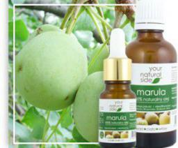 Your Natural Side olej marula 10ml