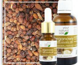 Your Natural Side olej arganowy 10 ml