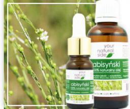 Your Natural Side olej abisyński 50ml
