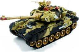 Czołg R/C Big War Tank 9995 duży 27Hz/40Hz