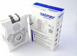 Zelmer Zestaw worków antybakteryjnych Safbag (ZVCA160B)