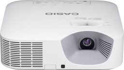 Projektor Casio XJ-F100W DLP WXGA 3500 ANSI