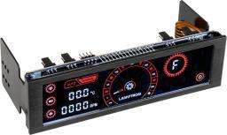Lamptron Panel przedni sterujący wentylatorami (LAMP-CM430BR)