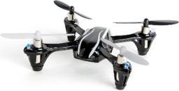 Dron HUBSAN  X4 Cemare H107L  czarno-biały