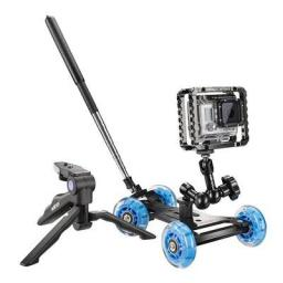 Walimex pro Dolly Action Set for GoPro (20207)