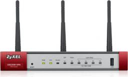 Zyxel VPN Firewall wireless 1xWAN (USG20W-VPN)