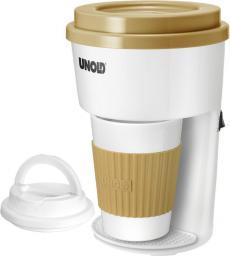 Ekspres przelewowy Unold Coffee Machine to go  (28310)