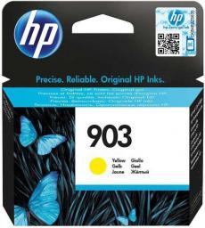 HP tusz T6L95AE nr 903 (yellow)