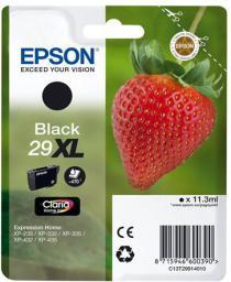 Epson tusz T29XL / C13T29914012 Claria Home (black)