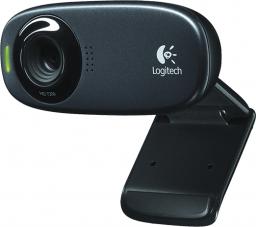 Kamera internetowa Logitech C310 (960-001065)