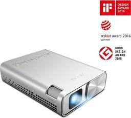 Projektor Asus Asus Projektor ZenBeam E1 300L/6000mAh/HDMI/MHL/WL