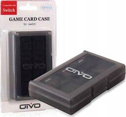 Oivo Pudełko Etui Case Na 24 Karty Gry Nintendo Switch