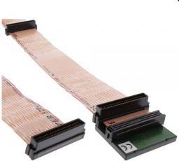 InLine Taśma SCSI U320, 68-pin, o długości 125cm (29955A)