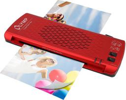 Laminator Olympia A 235 Plus red (3102)