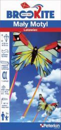 Dante Mini Latawiec Mały Motyl (017-03316)