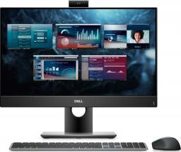 Komputer Dell OptiPlex 7490 AiO Core i7-10700, 16 GB, 512 GB SSD Windows 10 Professional