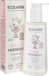 Ecolatier Żel do higieny intymnej 3+ 150 ml