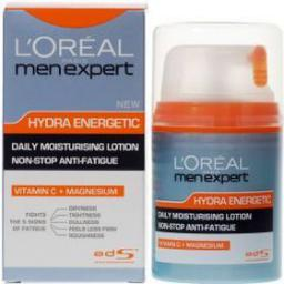 Loreal Men Expert Hydra Energetic Lotion M 50ml