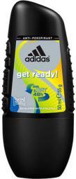 Adidas Get Ready! Dezodorant w kulce 50ml