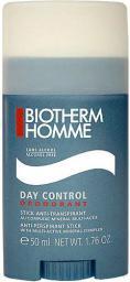 Biotherm Day Control Dezodorant Stick Anti Perspirant Dezodorant w sztyfcie 50ml