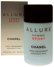 Chanel  Allure Sport M 75ml