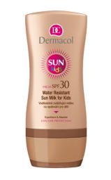 Dermacol Sun Kids Milk SPF30 W 200ml