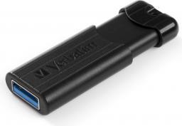 Pendrive Verbatim PinStripe 128GB (49319)