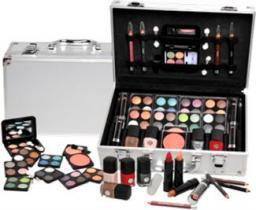 Makeup Trading Schmink Set Alu Case Zestaw kosmetyków Complet Make Up Palette 74,6g