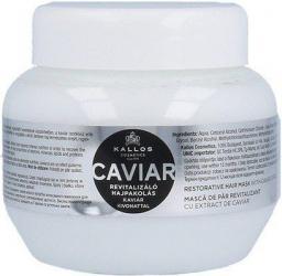 Kallos Caviar Restorative Hair Mask Maska do włosów 275ml