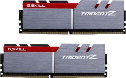 Pamięć G.Skill Trident Z, DDR4, 16 GB, 3600MHz, CL15 (F4-3600C15D-16GTZ)