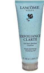 LANCOME Peeling do twarzy Exfoliance Clarte Fresh Exfoliating Clarifying Gel 100ml