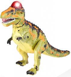 LEANToys Chodzący duży dinozaur na baterie