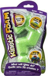 Piasek kinetyczny Spin Master Kinetic Foam zielony (5909977)