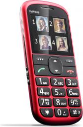 Telefon komórkowy myPhone Halo 2 Czerwony