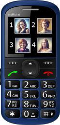 Telefon komórkowy myPhone Halo 2 Niebieski