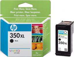 HP tusz CB336EE nr 350XL (black)