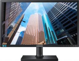 Monitor Samsung LS22E45KBSV/EN