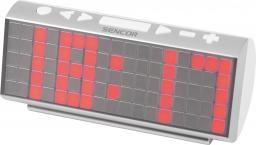 Radiobudzik Sencor SRC 190 RD