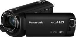 Kamera cyfrowa Panasonic HC-W580EG-K