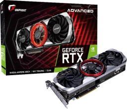 Karta graficzna iGame GeForce RTX 3060 Advanced OC 12GB GDDR6 (RTX 3060 Advanced OC)
